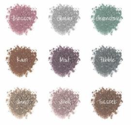 oogschaduw-kleuren