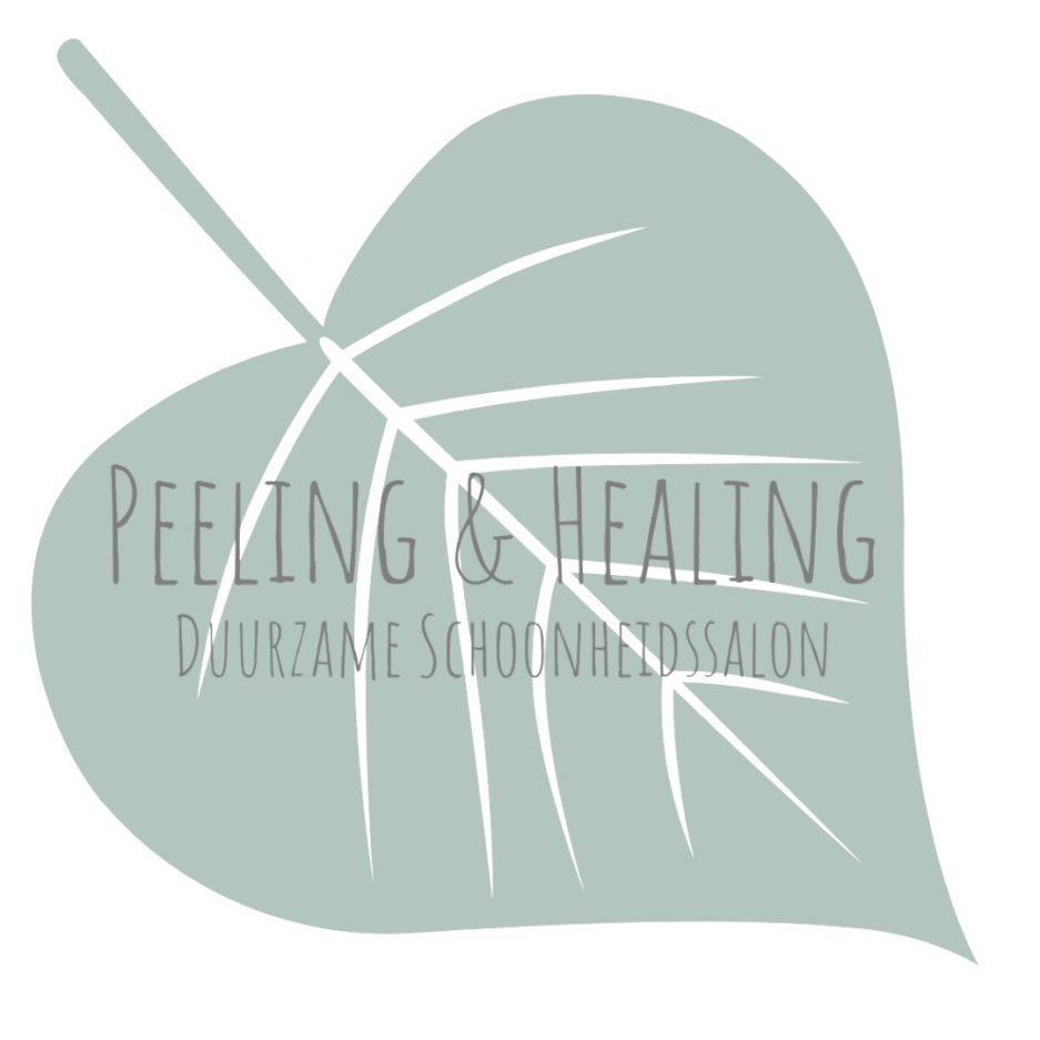 PEELING & HEALING